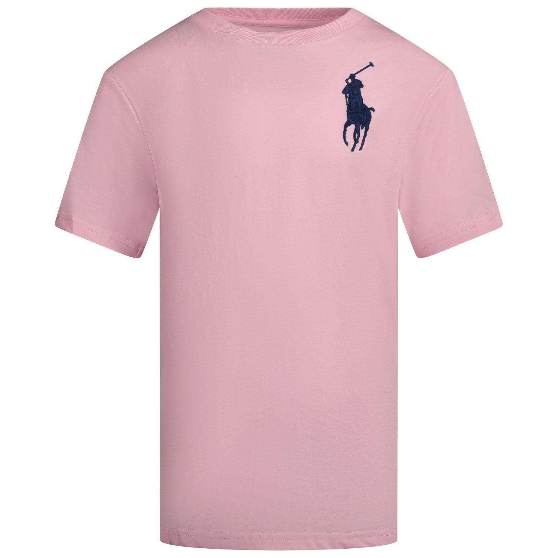 Bild von Ralph Lauren 832907 Kindershirt Pink