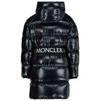 Picture of Moncler 1C55010 kids jacket black