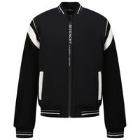 Picture of Givenchy H26077 kids jacket black