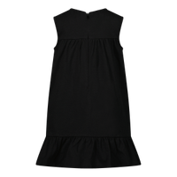 Picture of Givenchy H02068 baby dress black