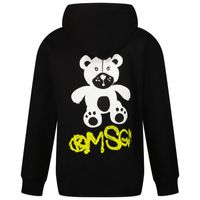 Picture of MSGM 28724 kids sweater black