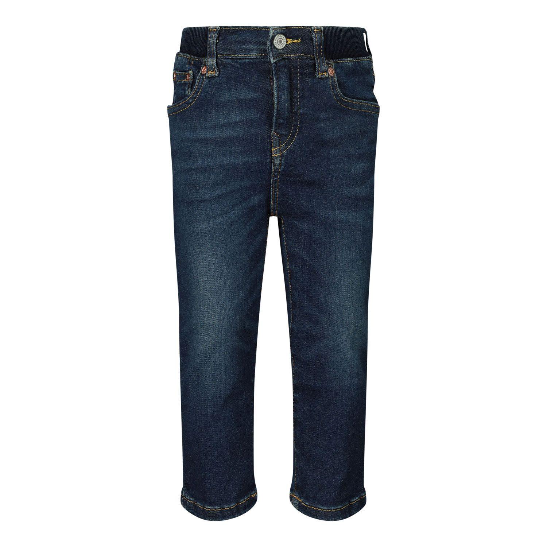 Bild von Ralph Lauren 320760023 Babyhose Jeans