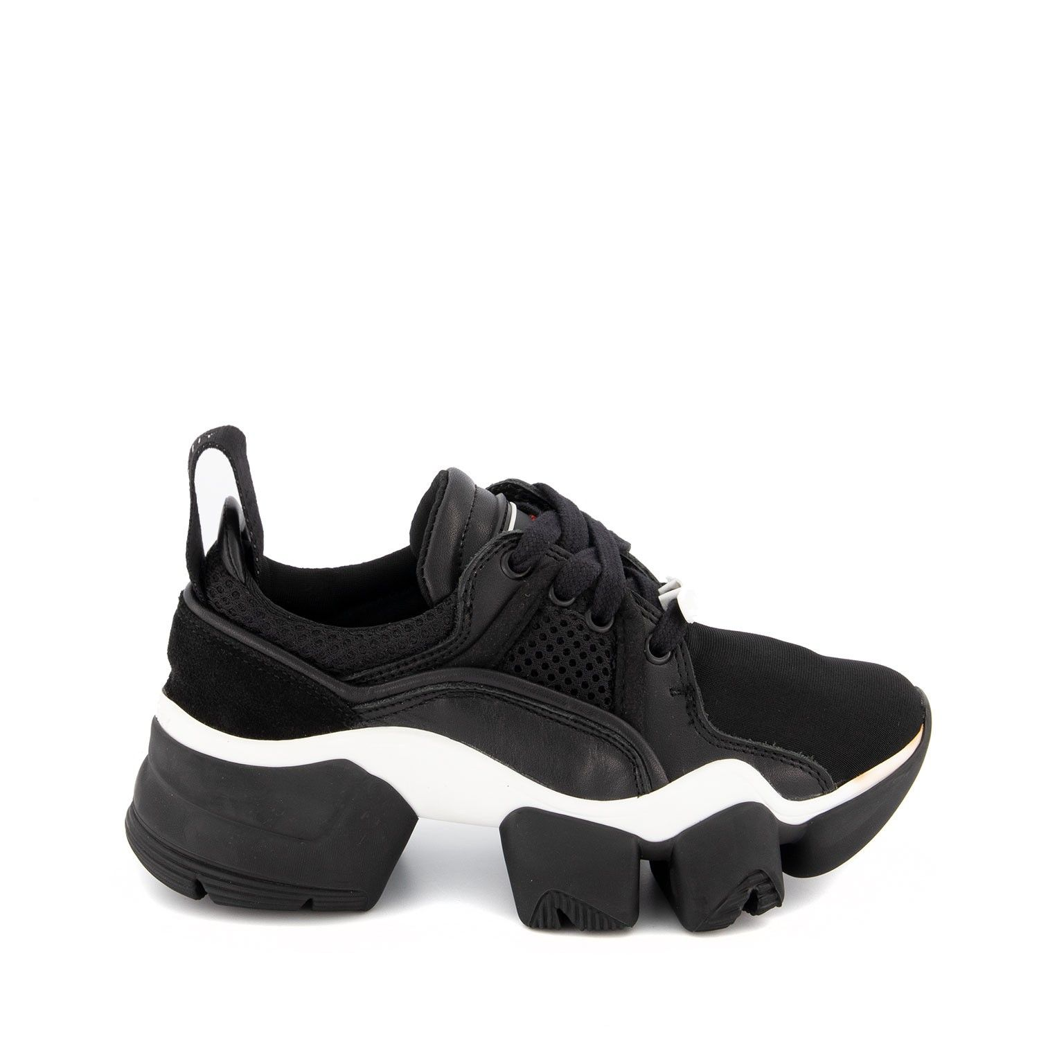 Picture of Givenchy H29025 kids sneakers black