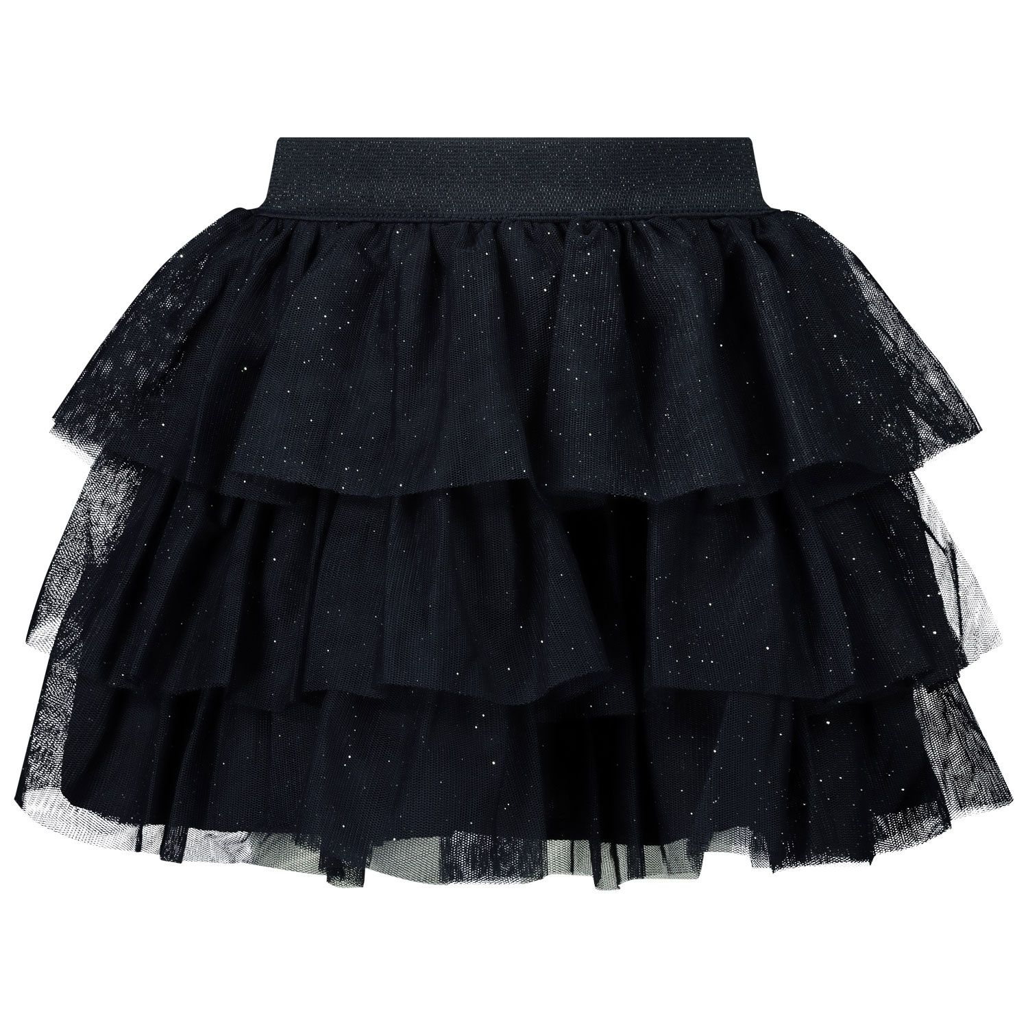 Picture of Mayoral 2939 baby skirt navy