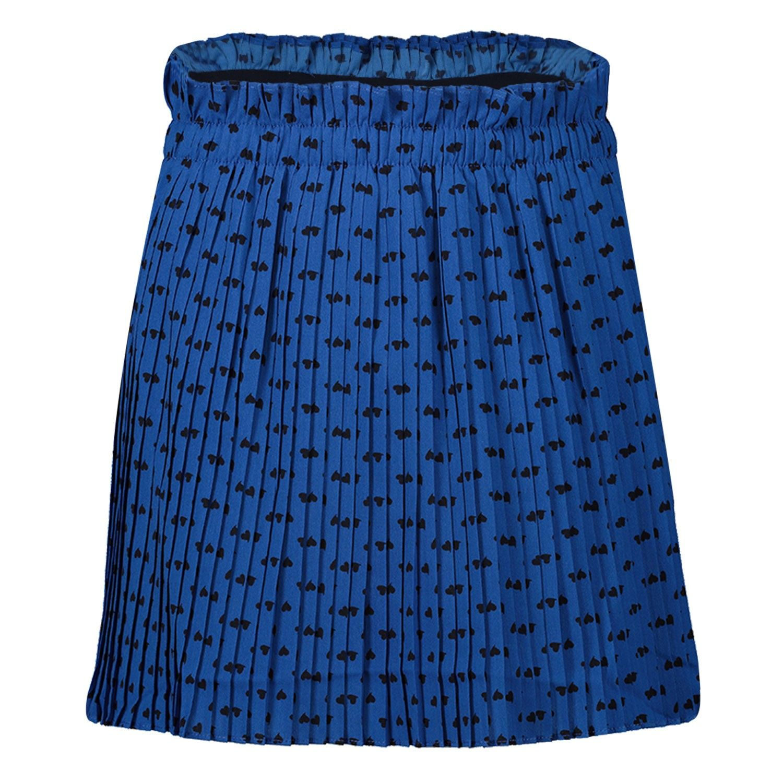Picture of NIK&NIK G3144 kids skirt blue
