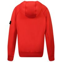 Picture of Stone Island 60546 kids sweater red