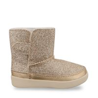 Picture of UGG 1111853I kids boots gold