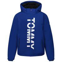 Picture of Tommy Hilfiger KB0KB06705 kids jacket blue
