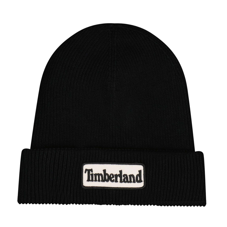 Afbeelding van Timberland T21349 kindermuts zwart