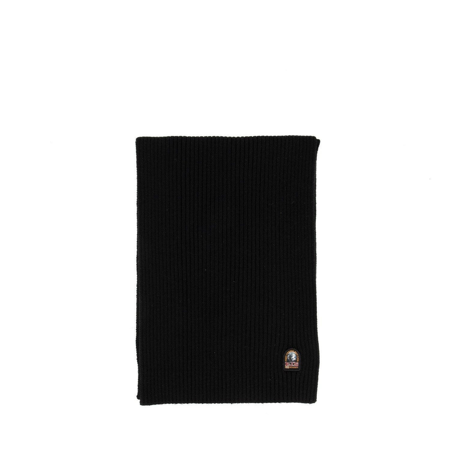 Picture of Parajumpers SC02 kids scarf black
