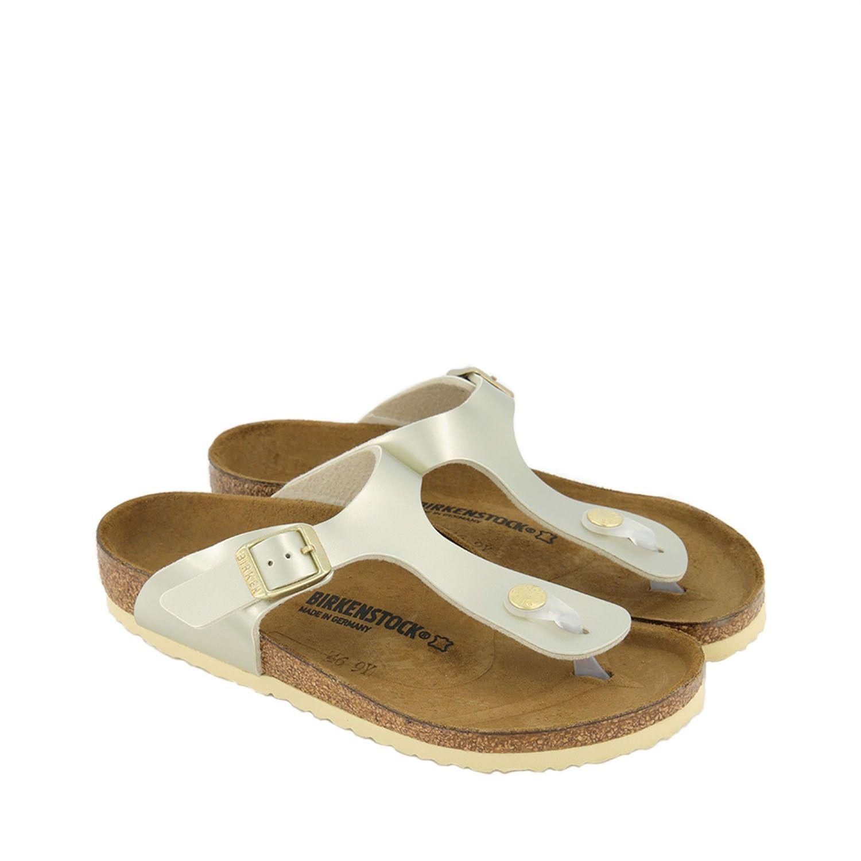 Bild von Birkenstock 1015593 Kinder-Flip-Flops Gold