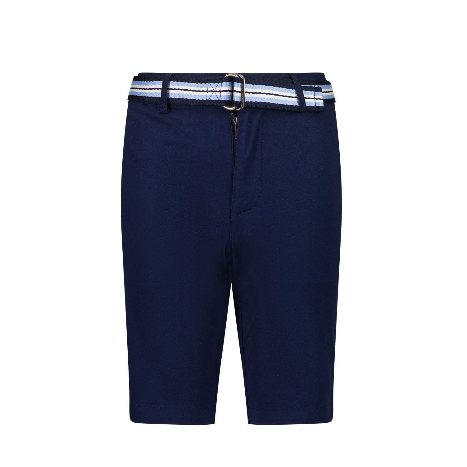 Picture of Ralph Lauren 832061 kids shorts navy