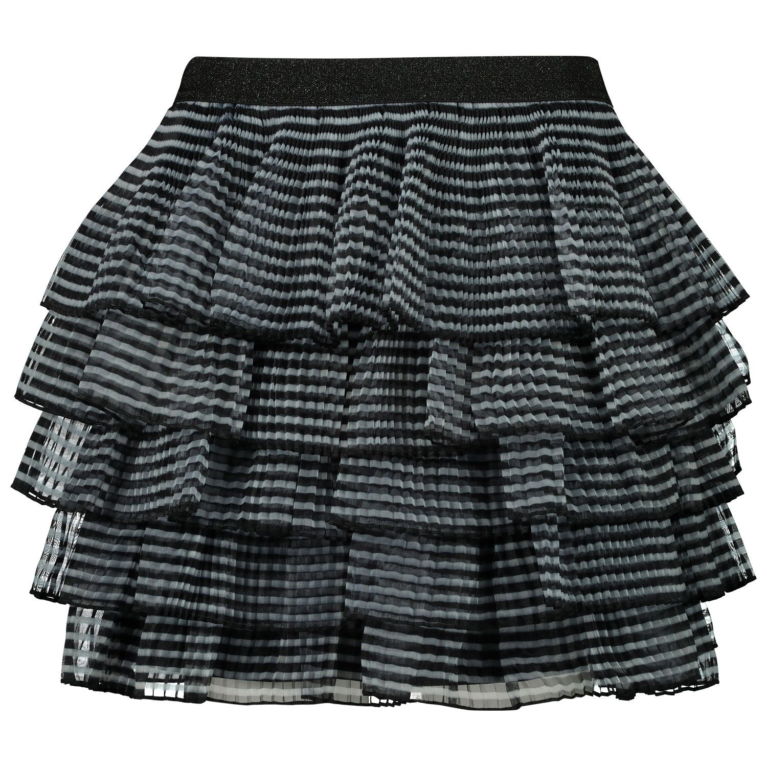 Picture of Marc Jacobs W13114 kids skirt black