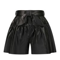 Picture of Mayoral 4907 kids shorts black