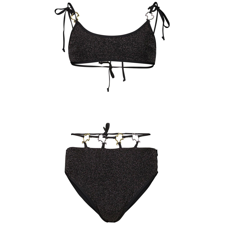 Afbeelding van Reinders G2000I kinder zwemkleding zwart