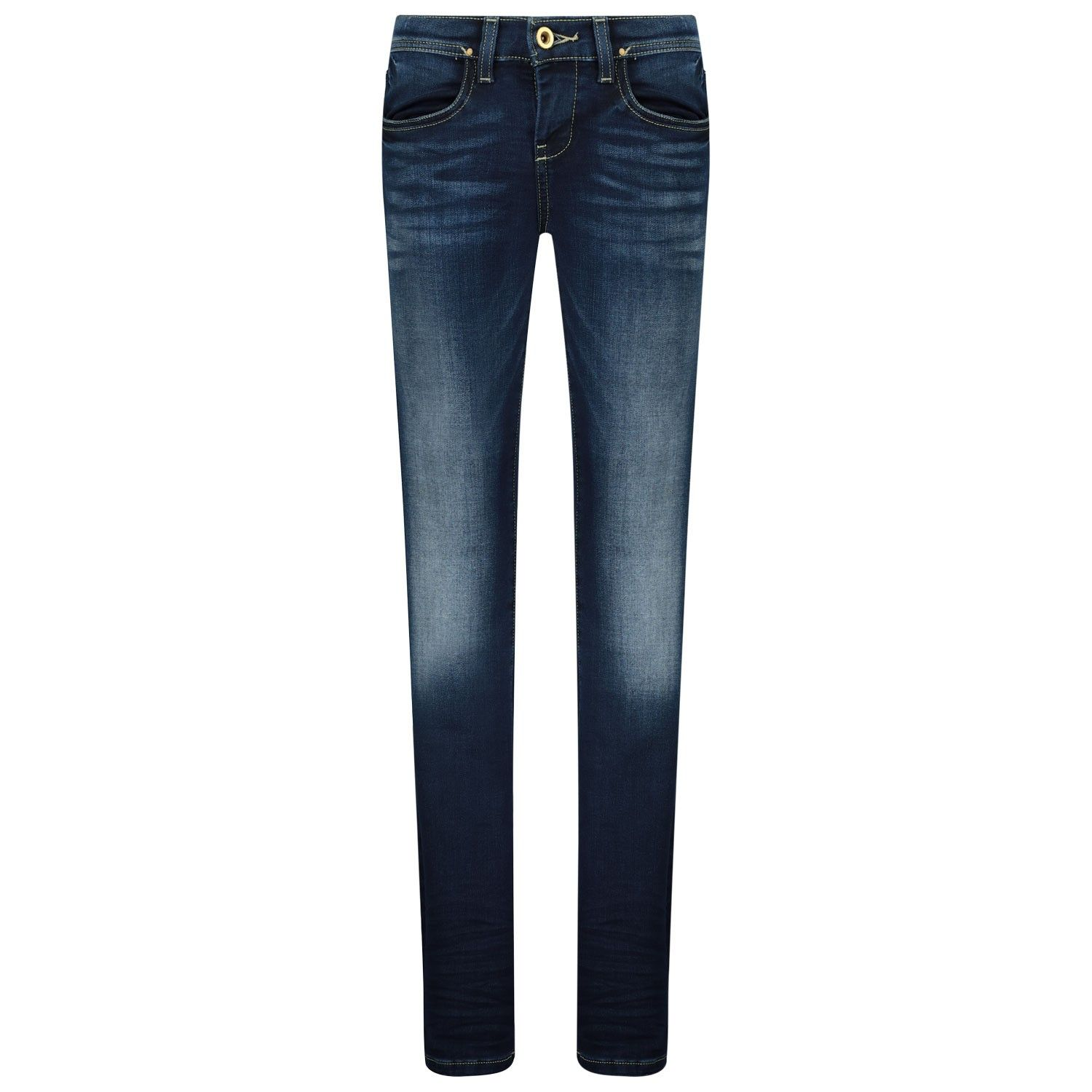 Picture of Diesel 00J3S9 kids jeans jeans