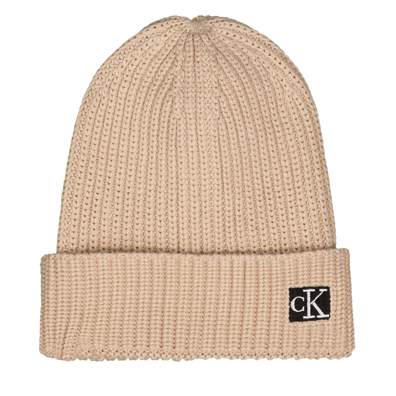 Picture of Calvin Klein IU0IU00215 kids hat off white