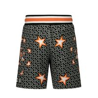 Picture of Dolce & Gabbana L1JQH5/G7WJW kids shorts grey
