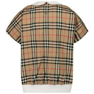 Afbeelding van Burberry 8038550 kinder t-shirt wit