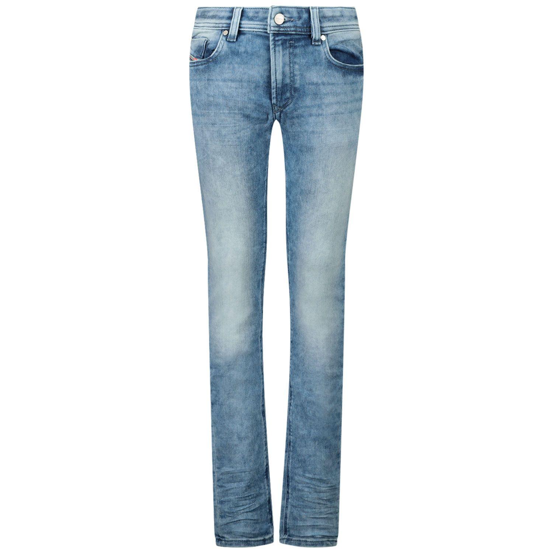 Bild von Diesel 00J3Y1 KXB6F Kinderhose Jeans