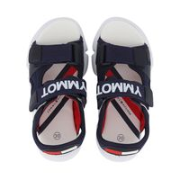 Picture of Tommy Hilfiger 31109 kids sandals navy