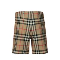 Picture of Burberry 8014135 kids shorts beige