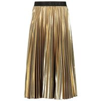 Picture of Givenchy H13036 kids skirt gold