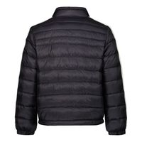 Picture of Moncler 1A55120 baby coat navy