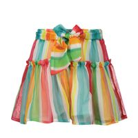 Picture of Mayoral 3281 kids shorts coral
