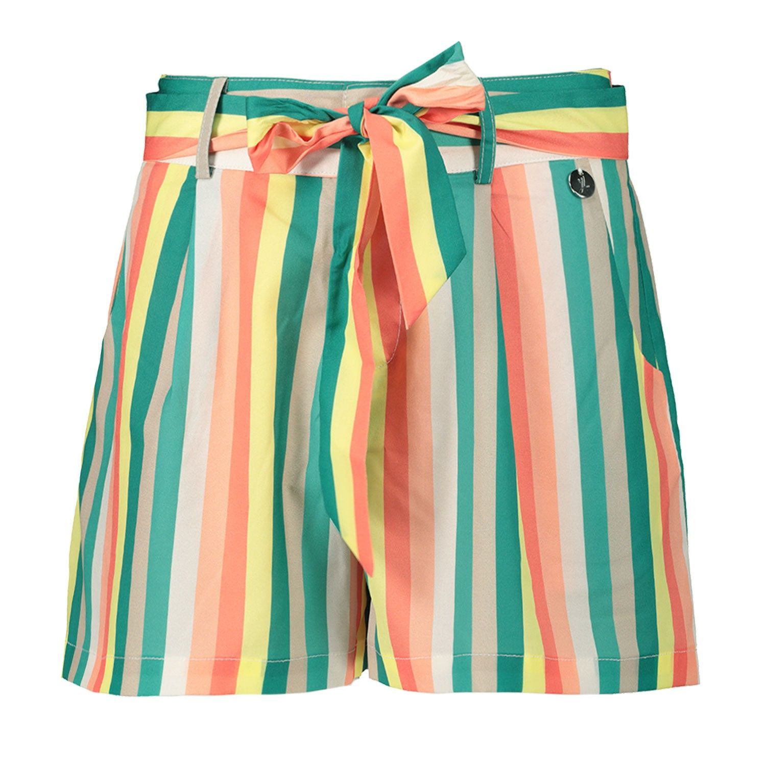 Picture of Jacky Girls JGSS20080 kids shorts div