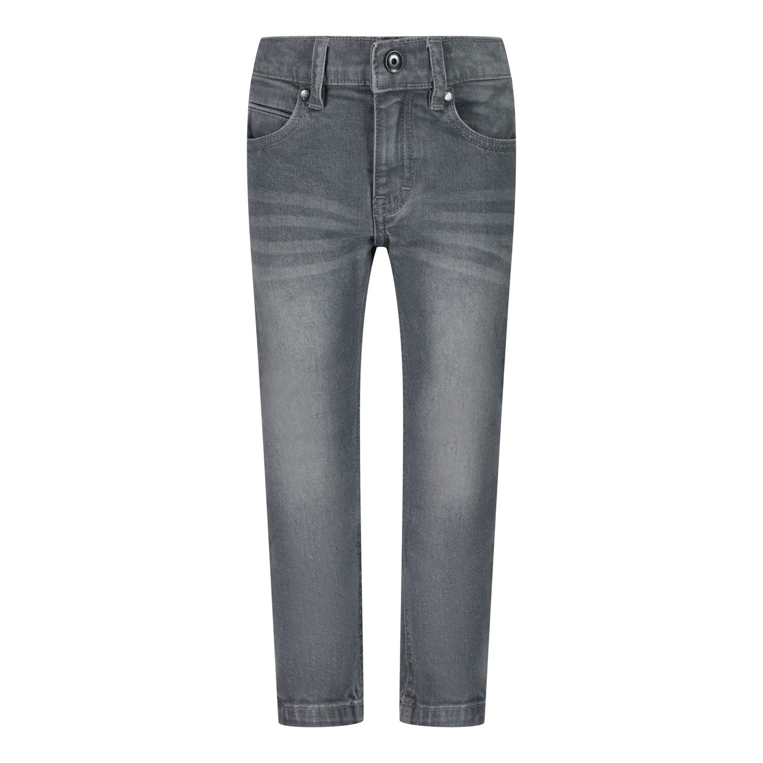 Picture of Boss J0438A baby pants grey