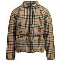 Picture of Burberry 8037854 kids jacket beige