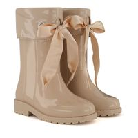 Picture of Igor W10114 kids boots beige