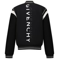 Bild von Givenchy H26077 Kindermantel Schwarz