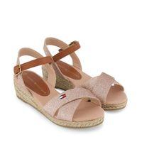 Picture of Tommy Hilfiger 31054 kids sandals light pink