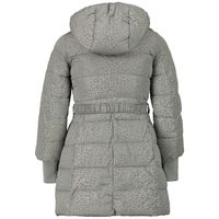 Picture of MonnaLisa 176115 kids jacket light gray