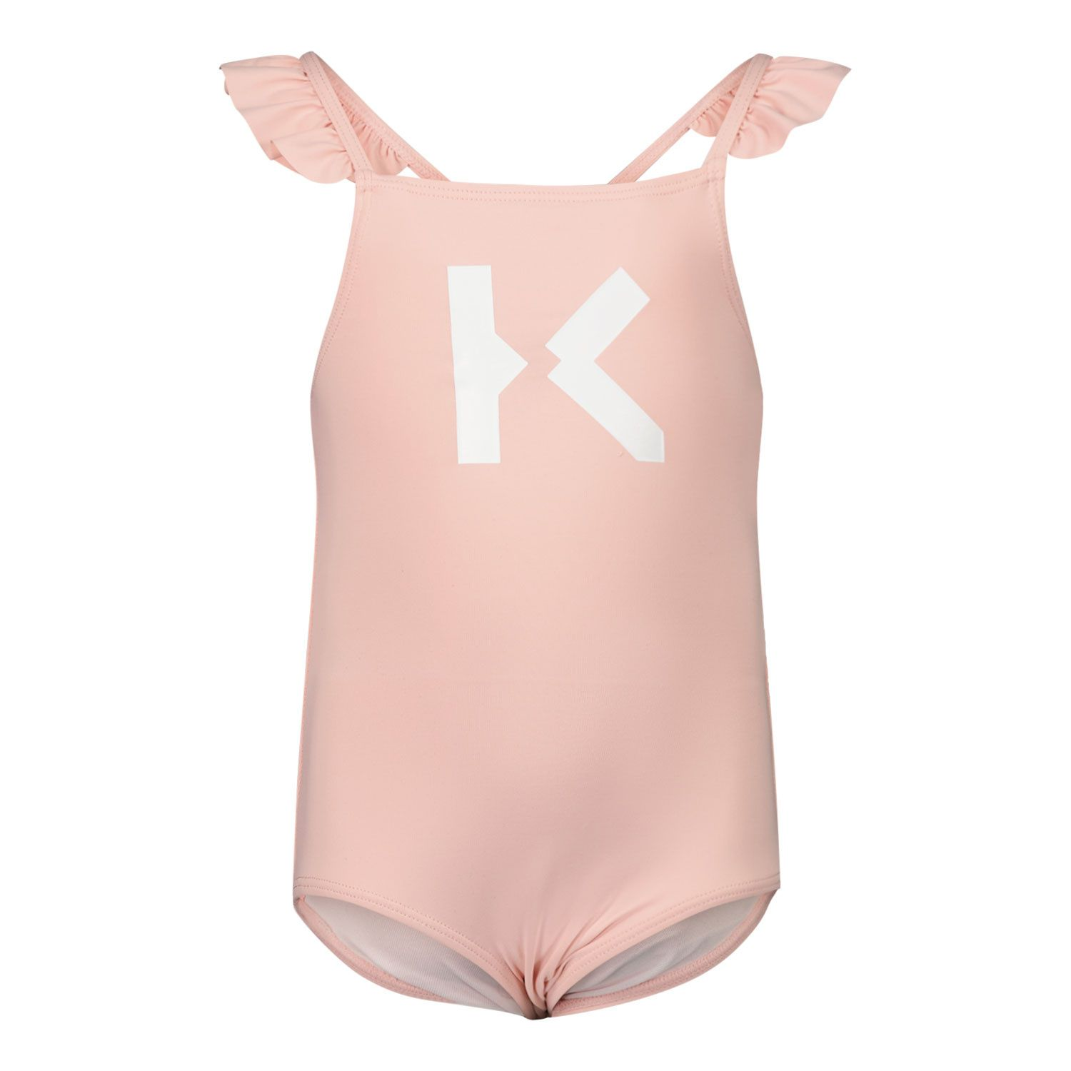 Picture of Kenzo K00001 baby swimwear light pink