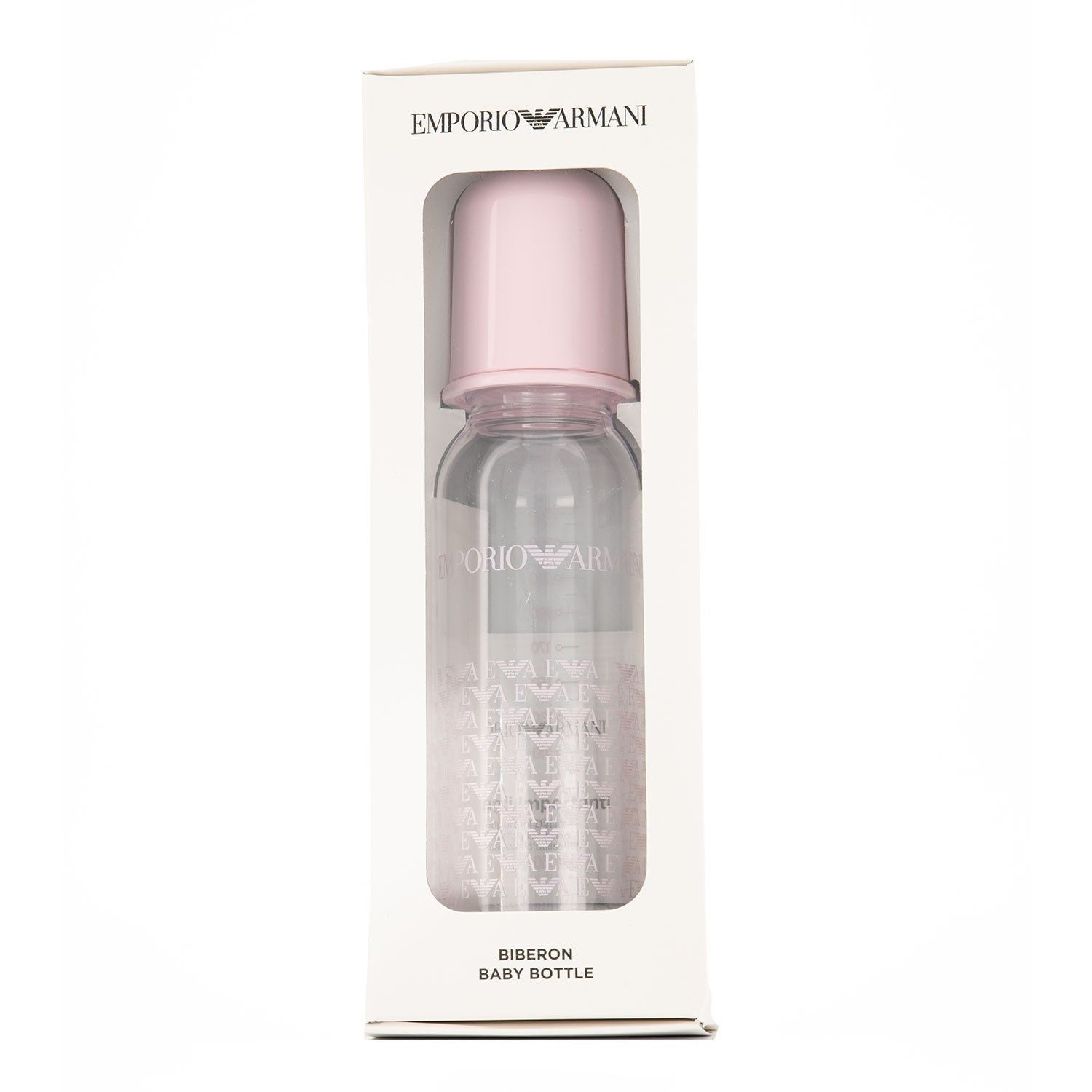 Picture of Armani 409024 baby accessory light pink
