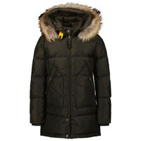 Picture of Parajumpers MA83 kids jacket army