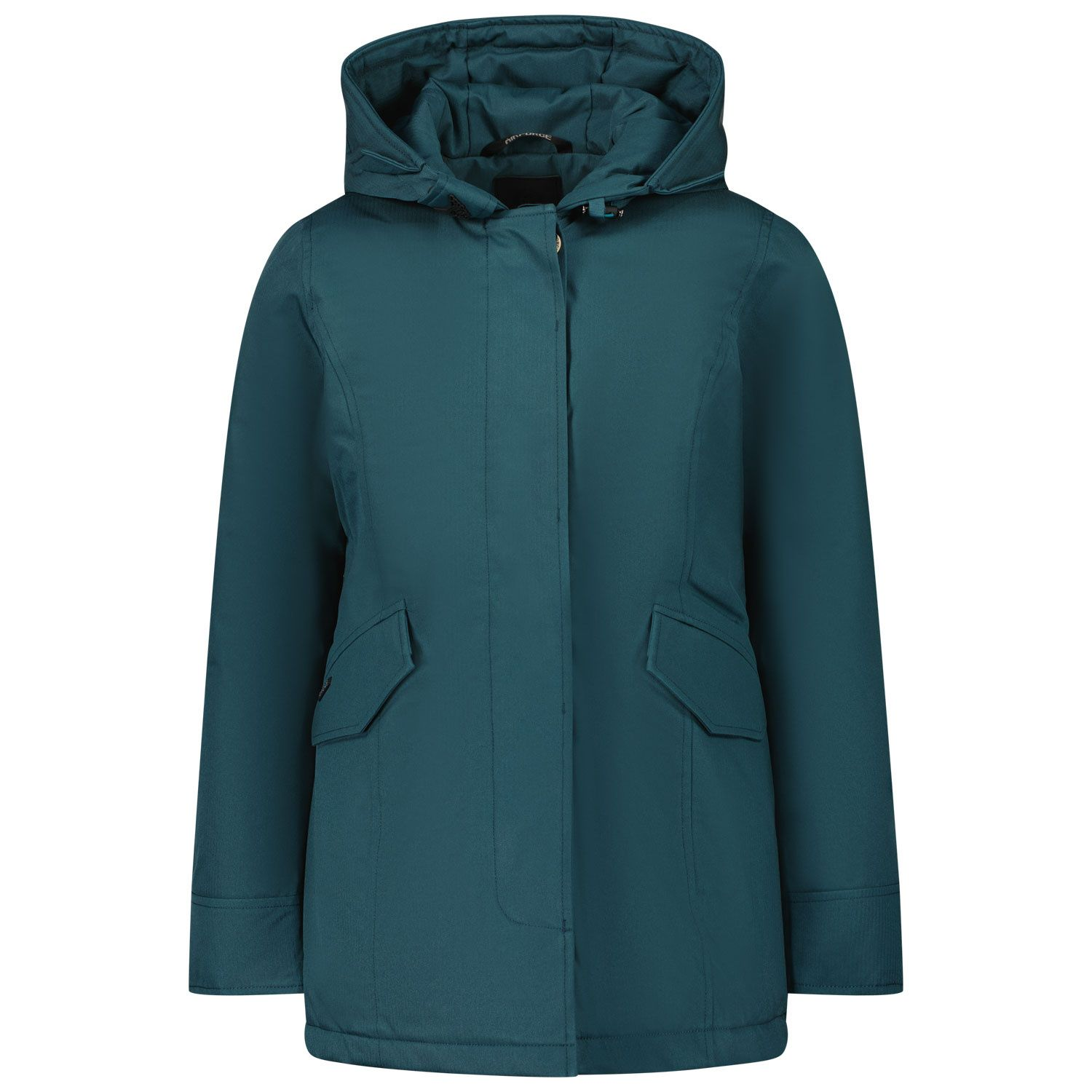 Picture of Airforce HRG0434 kids jacket petrol