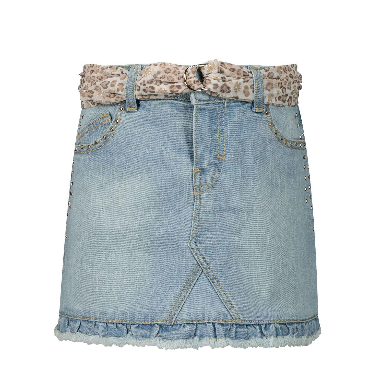Bild von Mayoral 3903 Kinderrock Jeans