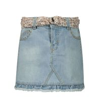 Picture of Mayoral 3903 kids skirt jeans