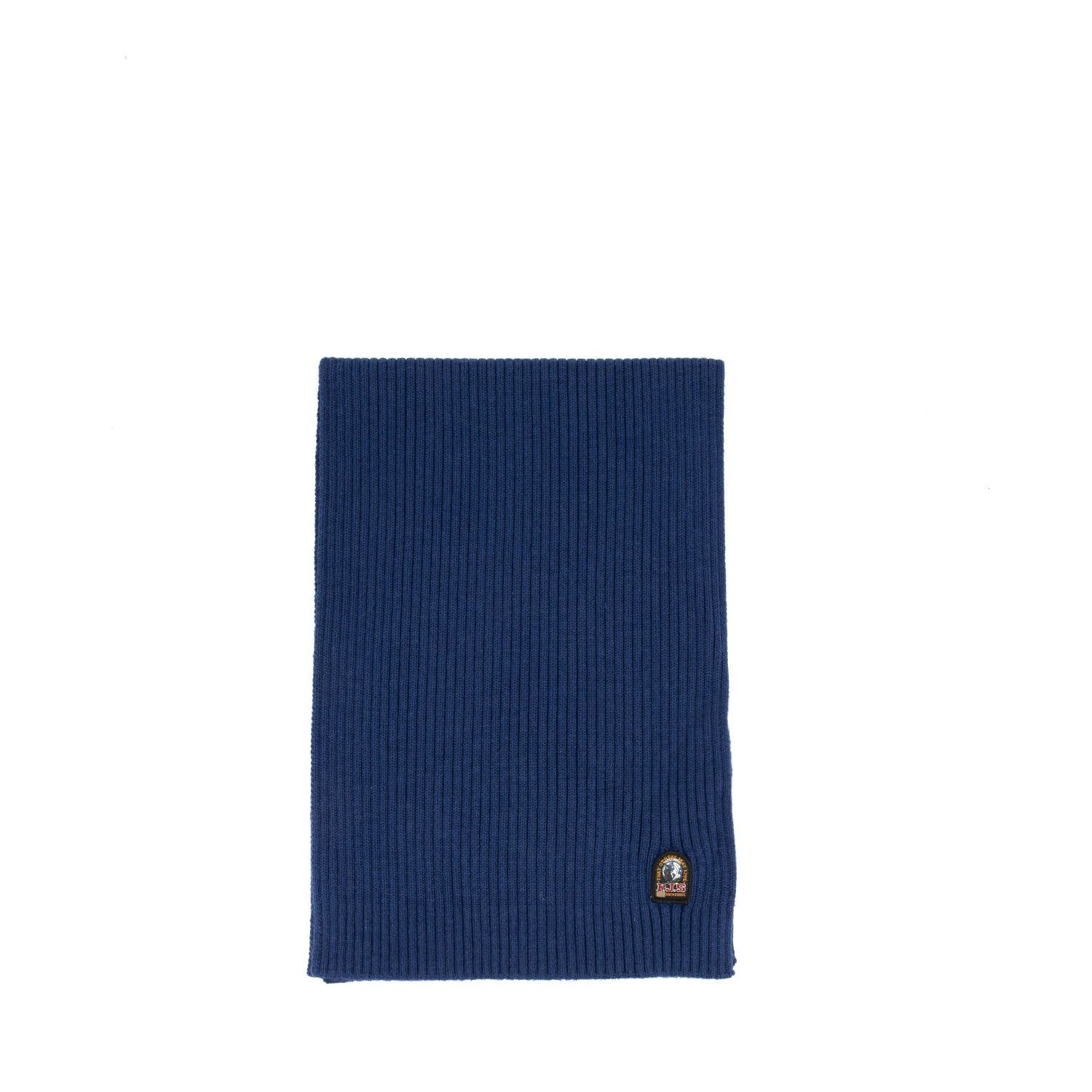 Picture of Parajumpers SC02 kids scarf navy