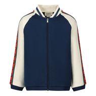 Afbeelding van Gucci 591506 baby vest donker blauw