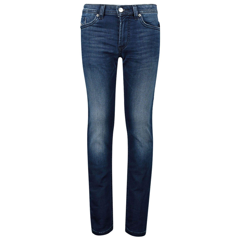Bild von Diesel 00J3RS Kinderhose Jeans