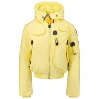 Picture of Parajumpers MB81 kids jacket yellow