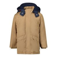 Picture of Mayoral 2418 baby coat beige