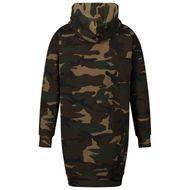 Bild von Dsquared2 DQ04CI D002W Babykleid Camouflage