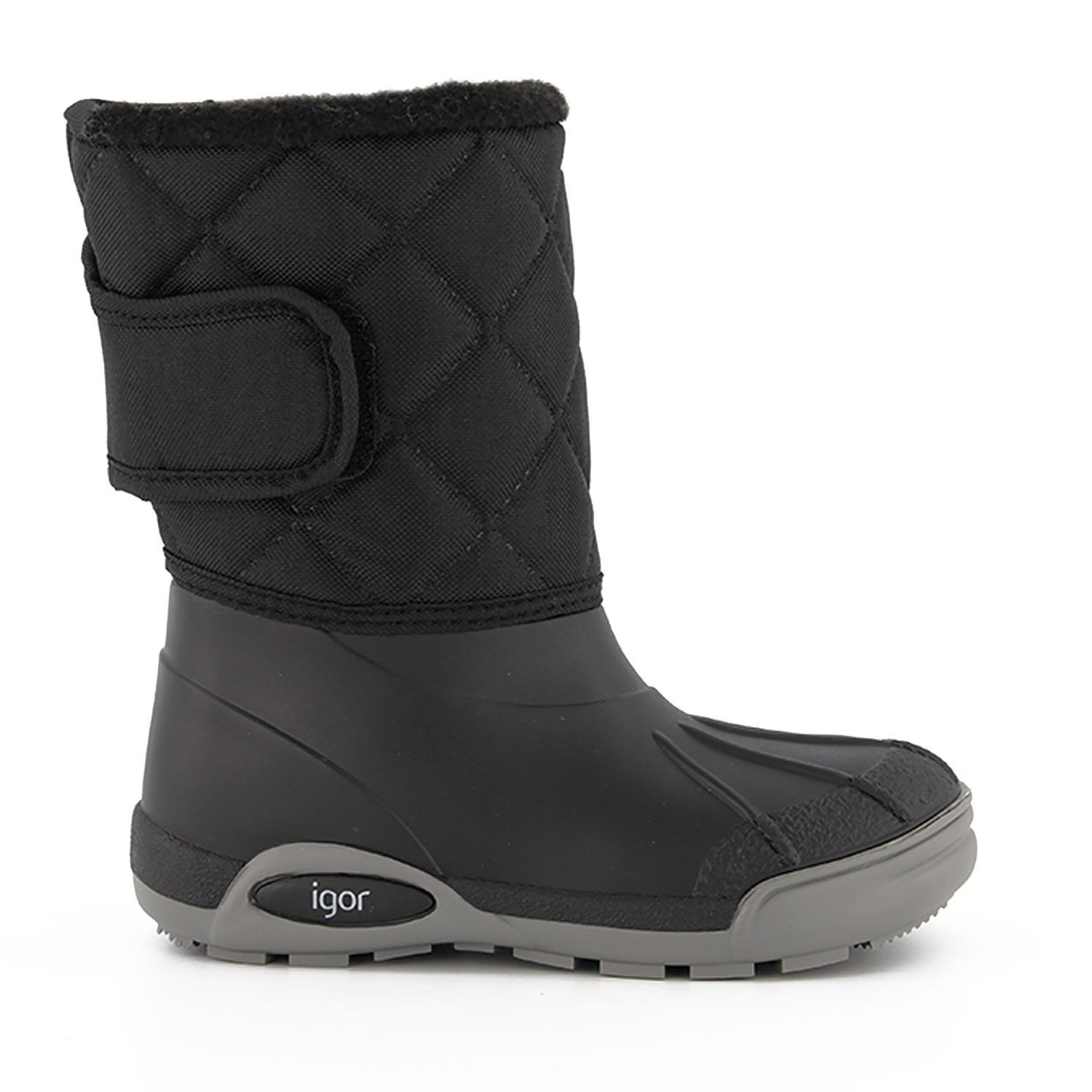 Picture of Igor W10209 kids boots black
