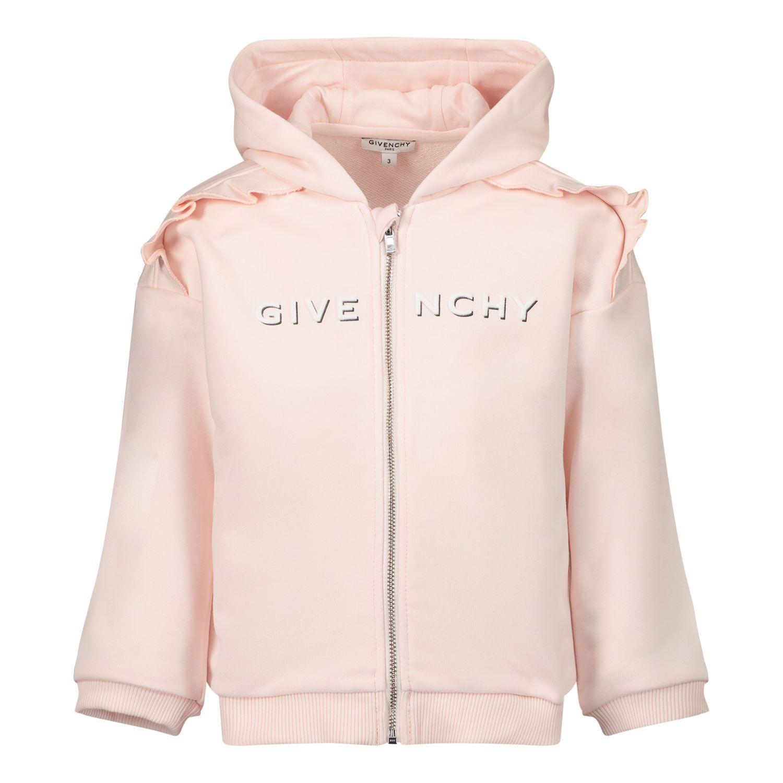 Bild von Givenchy H05181 Babyweste Hellrosa